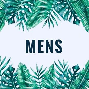 Other - Men's Clothing and Shoes